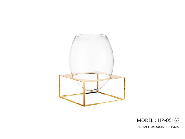 Table Vase HP-05167
