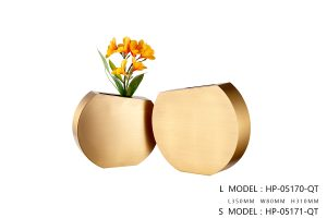 Table Vase HP-05171-QT