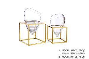 Table Vase (L) HP-05172-QT