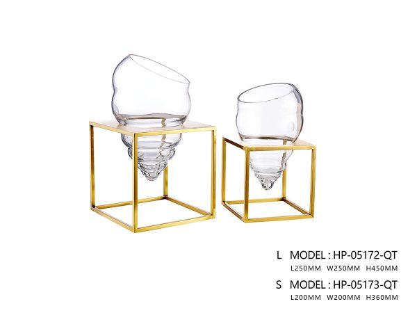 Table Vase (S) HP-05173-QT