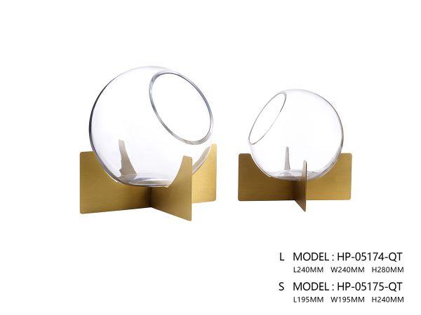 Table Vase HP-05175-QT