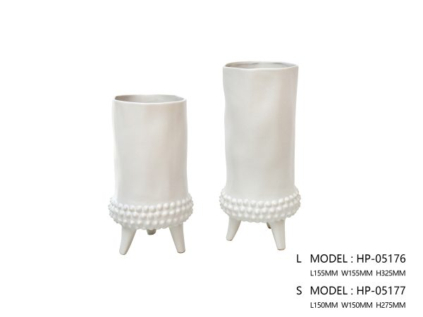 Table Vase (L) HP-05176