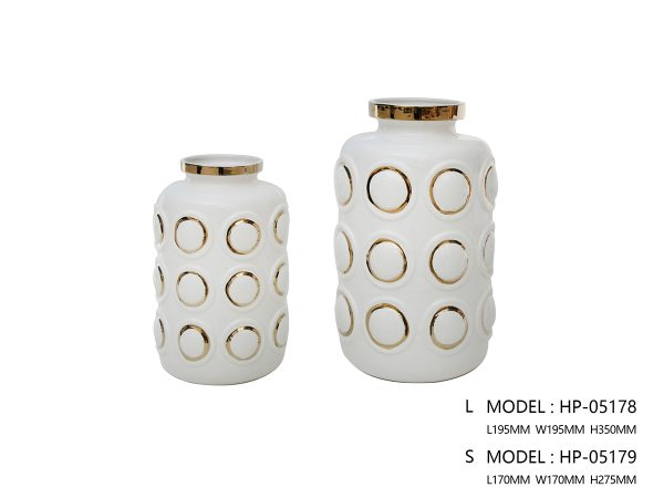Table Vase (S) HP-05179