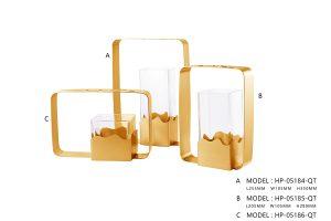 Table Vase HP-05185-QT