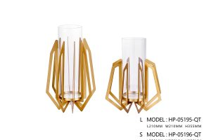 Table Vase HP-05195-QT