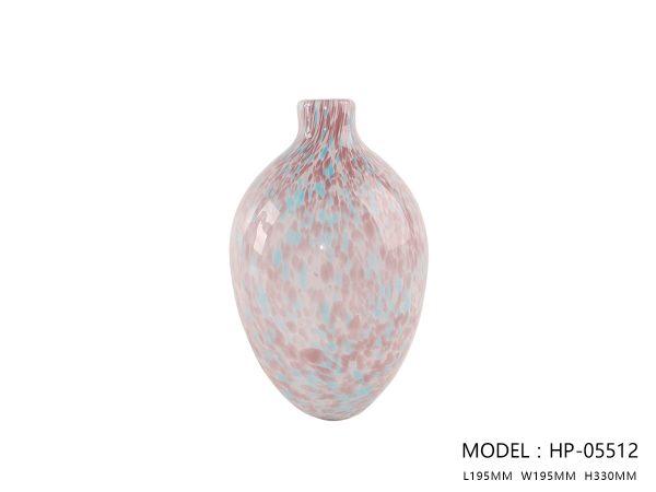 Table Vase HP-05512