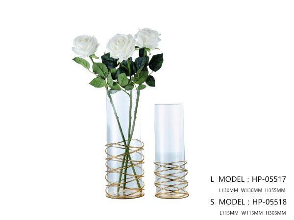 Table Vase HP-05517