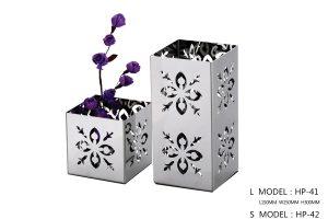 Table Vase (L) HP-41