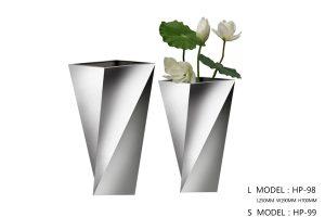Table Vase (L) HP-98