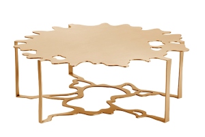 COFFEE TABLE - CY-13160-QT