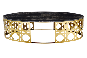 COFFEE TABLE - CY-13180-HK