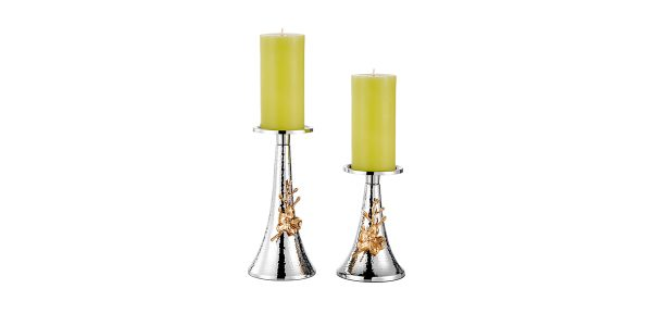 Candle holder (L) TW-11062