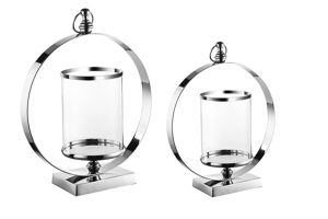 Candle holder (L) TW-11500