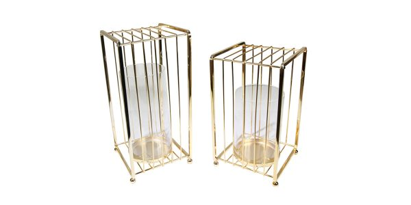 Candle holder TW-11533