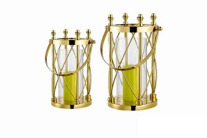 Candle holder (L) TW-11538