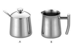 Sugar Bowl / Milk Cup TW-5915
