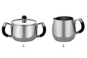 Sugar Bowl / Milk Cup TW-5917