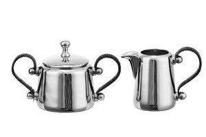 Sugar Bowl / Milk Cup TW-5919