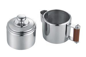 Sugar Bowl / Milk Cup TW-5921