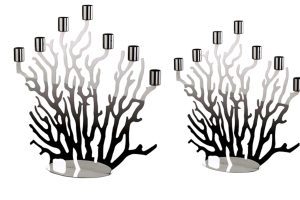 Candle holder (L) TW-681