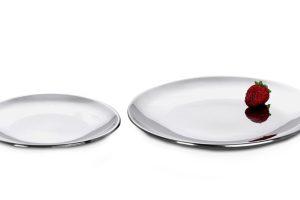 Dinner Plate W-301