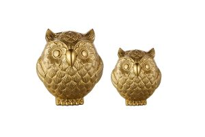 Table Decoration, Owl YS-02634
