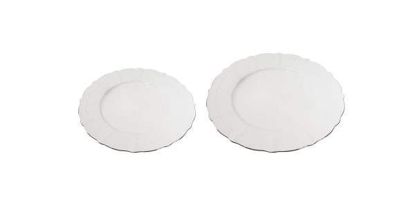 Dinner Plate ZH-03050