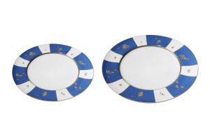 Dinner Plate ZH-03053