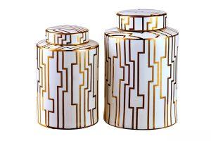 Decorative box (L) ZH-03108