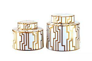 Decorative box (M) ZH-03109