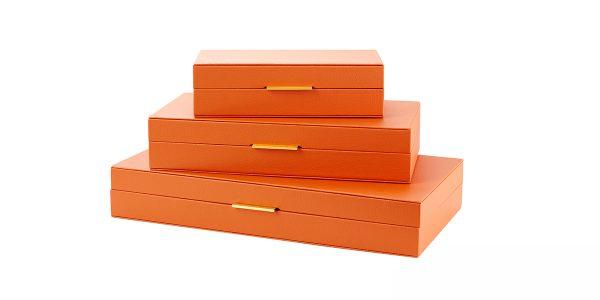 Decorative box (M) ZH-03133