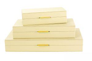 Decorative box (L) ZH-03135