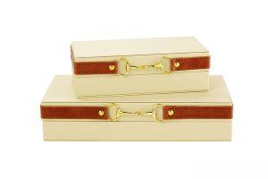 Decorative box (L) ZH-03141