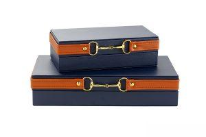 Decorative box (L) ZH-03143
