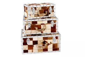 Decorative box (M) ZH-03146