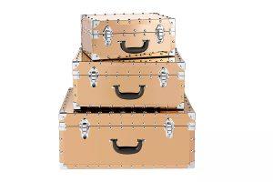 Decorative box (M) ZH-03149