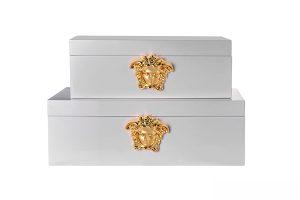 Decorative box (L) ZH-03154