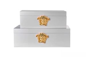 Decorative box (L) ZH-03154