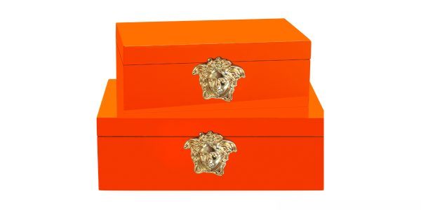 Decorative box (S) ZH-03157