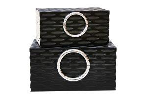 Decorative box (L) ZH-03169