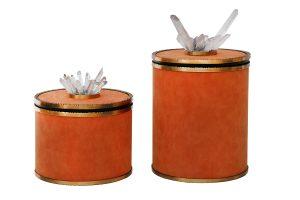Decorative box (S) ZH-03174