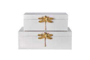 Decorative box ZH-03179