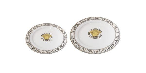 Dinner Plate ZH-03559