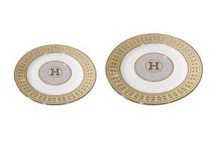 Dinner Plate ZH-03564