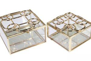 Decorative box ZH-03572