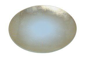 Dinner Plate ZH-03582