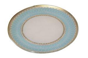 Dinner Plate ZH-03584