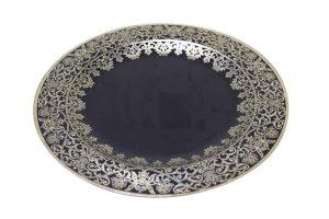 Dinner Plate ZH-03587