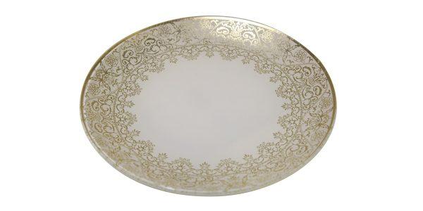 Dinner Plate ZH-03588