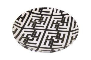 Dinner Plate ZH-03590
